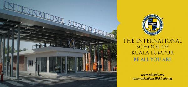 The International School of Malaysia