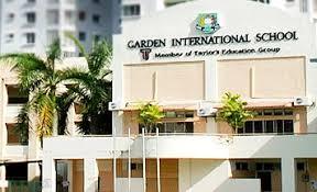 Garden international school Malaysia