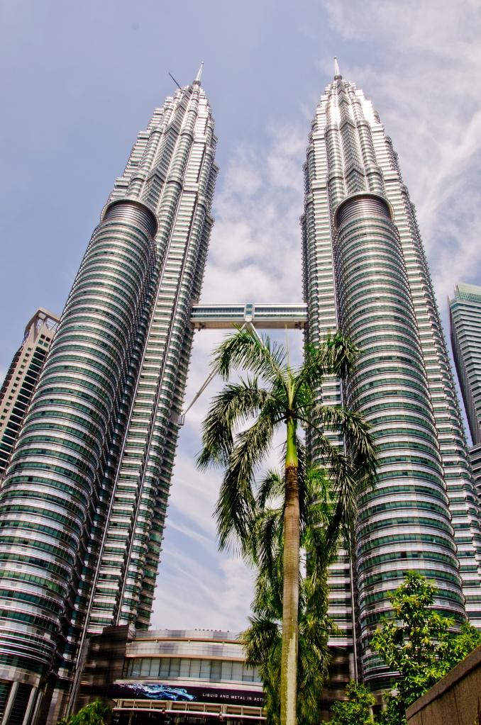 Kuala-Lumpur city